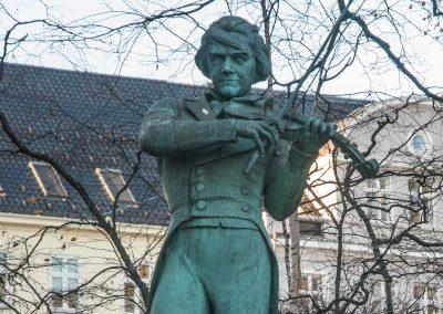 Bergen Culture and Music